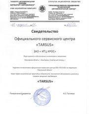 tarsus